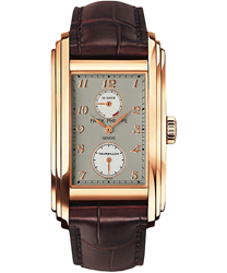Patek Philippe 10 Day Tourbillon   Model: 5101R