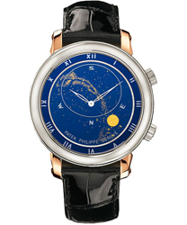 Patek Philippe Celestial Men's Watch Model 5102PR