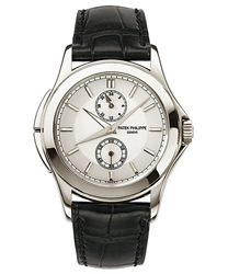 Patek Philippe Travel Time   Wristwatch Model: 5134P