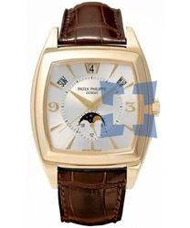 Patek Philippe Annual Calendar Men's Watch Model 5135J