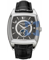 Patek Philippe Annual Calendar Men's Watch Model 5135P