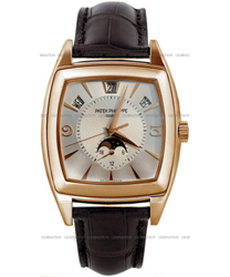 Patek Philippe Annual Calendar Men's Watch Model 5135R