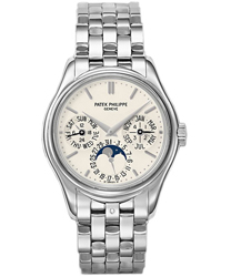 Patek Philippe Classique Grande Complication Men's Watch Model 5136-1G
