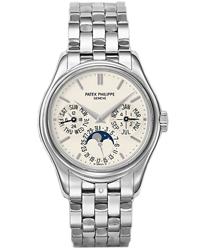 Patek Philippe Classique Grande Complication   Wristwatch Model: 5136-1G