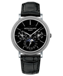 Patek Philippe Grand Complication Men's Watch Model 5139G-010