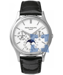 Patek Philippe Complicated Perpetual Calendar Men's Watch Model: 5140G