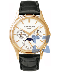 Patek Philippe Complicated Perpetual Calendar Men's Watch Model: 5140J