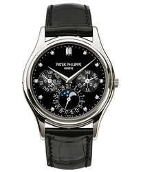 Patek Philippe Grand Complication Men's Watch Model 5140P-013