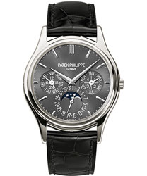 Patek Philippe Complicated Perpetual Calendar Men's Watch Model: 5140P-017