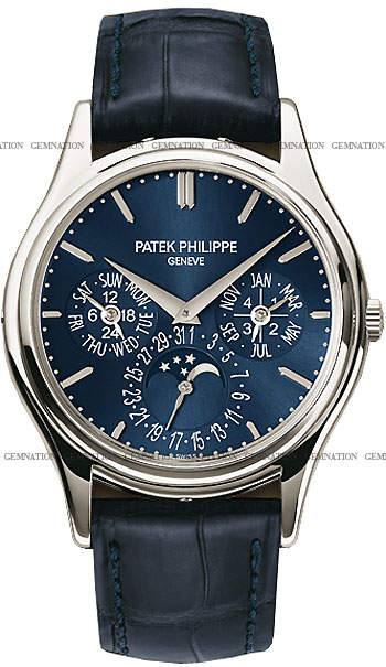 Patek Philippe Complicated Perpetual Calendar Men's Watch Model 5140P