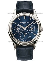 Patek Philippe Complicated Perpetual Calendar Men's Watch Model: 5140P