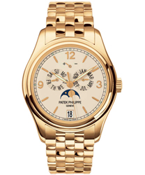Patek Philippe Complicated Annual Calendar   Model: 5146-1J