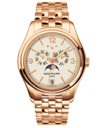 Patek Philippe Complicated Annual Calendar   Model: 5146-1R-001