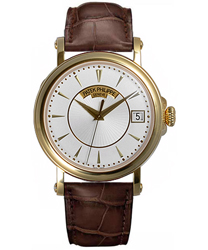 Patek Philippe Calatrava Mens Wristwatch Model: 5153J