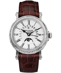 Patek Philippe Grand Complication Men's Watch Model 5160G-001