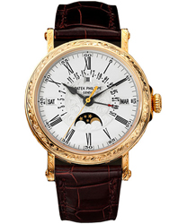 Patek Philippe Grand Complication Men's Watch Model 5160J-001