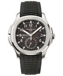 Patek Philippe Aquanaut Men's Watch Model 5164A-001
