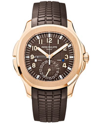 Patek Philippe Aquanaut Men's Watch Model 5164R-001