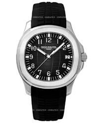 Patek Philippe Aquanaut Men's Watch Model 5167A