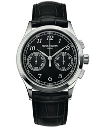 Patek Philippe Classic Chronograph    Model: 5170G-010