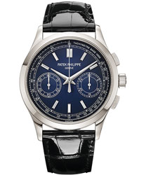 Patek Philippe Classic Chronograph  Men's Watch Model: 5170P-001
