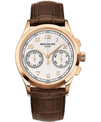 Patek Philippe Classic Chronograph    Model: 5170R-001