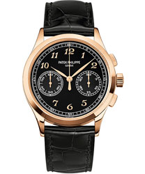 Patek Philippe Classic Chronograph  Men's Watch Model: 5170R-010