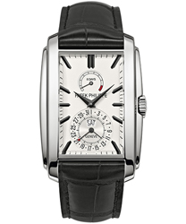 Patek Philippe Gondolo Men's Watch Model: 5200G-010
