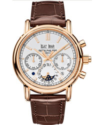 Patek Philippe Grand Complication Men's Watch Model 5204R-001