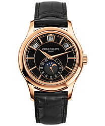 Patek Philippe Annual Calendar Men's Watch Model 5205R-010