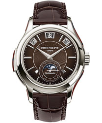Patek Philippe Complicated Annual Calendar Men's Watch Model: 5207-700P-001