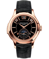 Patek Philippe Complicated Annual Calendar   Model: 5207R-001