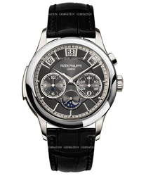 Patek Philippe Grand Complication Mens Watch Model 5208P