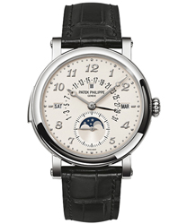 Patek Philippe Grand Complication Men's Watch Model 5213G-010