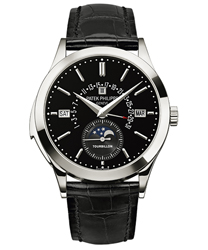 Patek Philippe Grand Complication Men's Watch Model 5216P-001