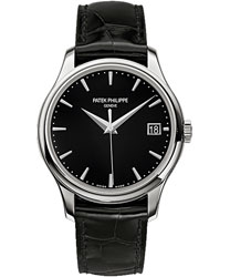 Patek Philippe Calatrava Men's Watch Model 5227G-010