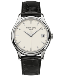 Patek Philippe Calatrava Men's Watch Model 5227G