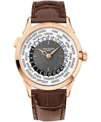 Patek Philippe World Time Men's Watch Model: 5230R-001