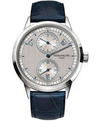 Patek Philippe Annual Calendar Regulator Men's Watch Model 5235G