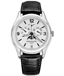 Patek Philippe Annual Calendar Men's Watch Model: 5250G-001