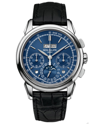 Patek Philippe Grand Complication   Model: 5270G-014