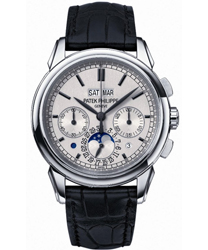 Patek Philippe Grand Complication Men's Watch Model 5270G