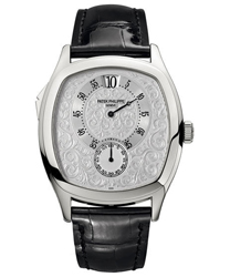 Patek Philippe 175th Collection   Model: 5275P