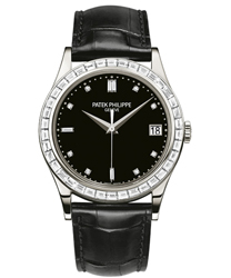 Patek Philippe Calatrava Mens Wristwatch Model: 5298P