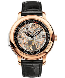 Patek Philippe Grand Complication Men's Watch Model 5304R-001
