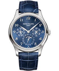 Patek Philippe Grand Complication Men's Watch Model: 5327G-001