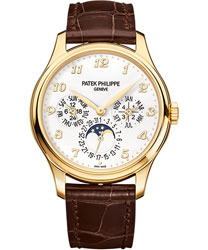Patek Philippe Grand Complication Men's Watch Model 5327J-001