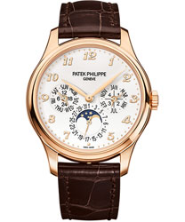 Patek Philippe Grand Complication Men's Watch Model 5327R-001