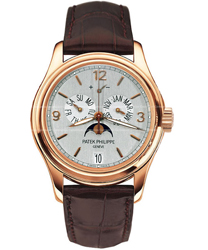 Patek Philippe Annual Calendar Men's Watch Model: 5350R