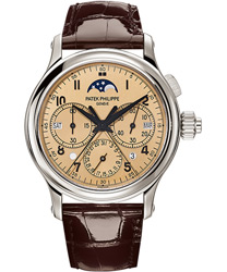 Patek Philippe Grand Complications Men's Watch Model 5372P
